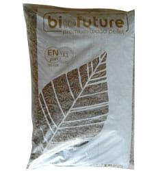 Пелети Biofuture