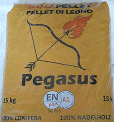 Пелети Pegasus