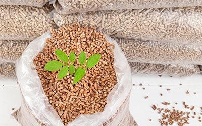 4 съвета за съхранение на дървесни пелети
